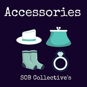 Accessories - Cell phone accessories, socks, hats and more!